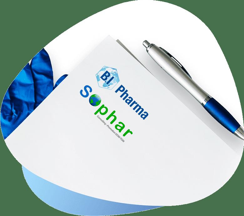 Contactez BI Pharma